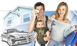 Какие покупки ижевчане чаще всего берут в кредит?
