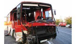 Из-за плохих дорог в Удмуртии погибло 43 пассажира общественного транспорта