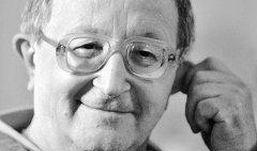 Ушёл из жизни писатель-фантаст Борис Стругацкий