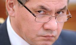 Сергей Шойгу избавит армию от формы от Юдашкина