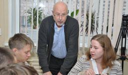 Ижевск посетили эксперты Совета Европы из Нидерландов
