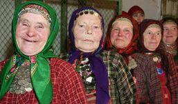 «Бурановские бабушки» выйдут на арену цирка в Ижевске с морскими львами