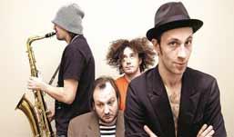 Найди строчки из песен - получи билет на концерт Billy`s Band в Ижевске!