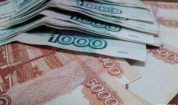 Предприниматель из Удмуртии заработал на «мертвых душах» почти 600 тысяч рублей