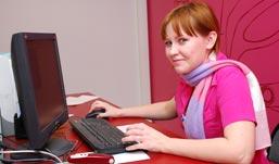 Собеседование по Интернету набирает популярность в Удмуртии