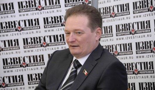 Что искала полиция в «Известиях УР»?