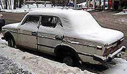 Опубликован рейтинг самых угоняемых авто в Удмуртии