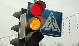 В 500 тысяч рублей может обойтись россиянам проезд на красный свет
