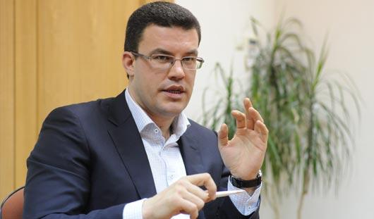Сити-менеджер Ижевска рассказал, как изменится город в 2013 году