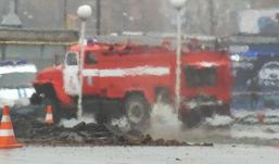 Ущерб от аварии на газопроводе около «Флагмана» в Ижевске превысил 6 млн рублей