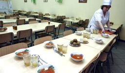 Столовая в Удмуртии, после обеда в которой заболели дети, работала нелегально