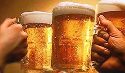 Пиво в ижевских магазинах может серьезно подорожать