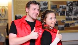 Центр подготовки волонтеров к Универсиаде в Казани открылся в Ижевске