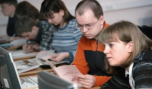 Студентов 2 общежитий ижевского вуза лишили Интернета