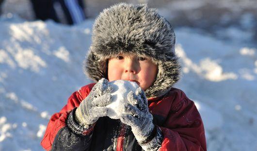 В пятницу в Ижевске ожидается до 20 градусов мороза