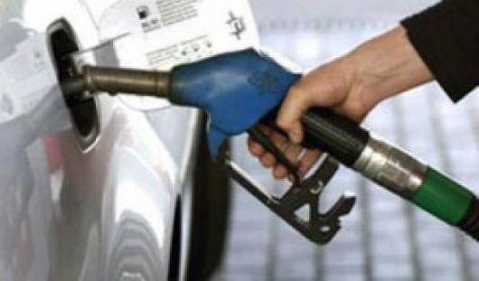 Бензин в Удмуртии с начала года подорожал на 8%