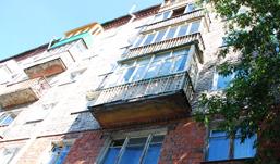 Жителей 700 домов в Удмуртии должны расселить за 3 года