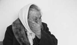 Задержаны цыганки, обманувшие ижевскую пенсионерку на 300 тысяч рублей