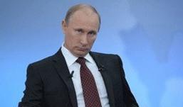 Путина просят разобраться с убийствами журналистов