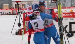 Лыжник из Удмуртии Максим Вылегжанин выиграл «серебро» на этапе Кубка мира в Куусамо