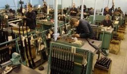 Количество работников «Ижмаша» за два года сократилось почти на 2 тысячи человек