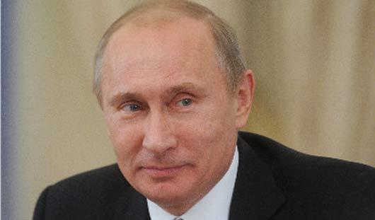 12 декабря Владимир Путин выступит с посланием Федеральному собранию