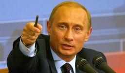 За «Бурановских бабушек» вступился Владимир Путин