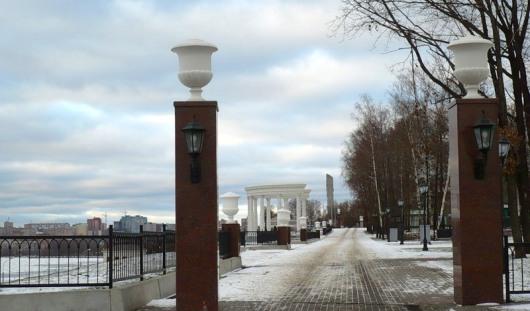 На создание «Музейного квартала» Ижевску выделят полмиллиона рублей