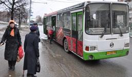 Остановку «Улица Сабурова» по ходу в центр благоустроили в Ижевске