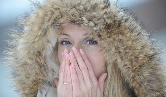На следующей неделе синоптики Удмуртии обещают морозы до -30