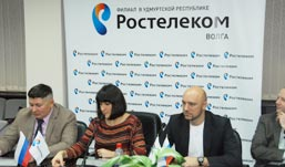 «Ростелеком» организовал «Школу ЖЖ» для ижевских блогеров