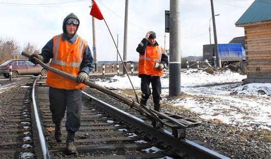 Поезд Москва - Ижевск задержали из-за ДТП