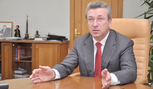 Ижевчане поддержали проект бюджета Ижевска на 2013 год