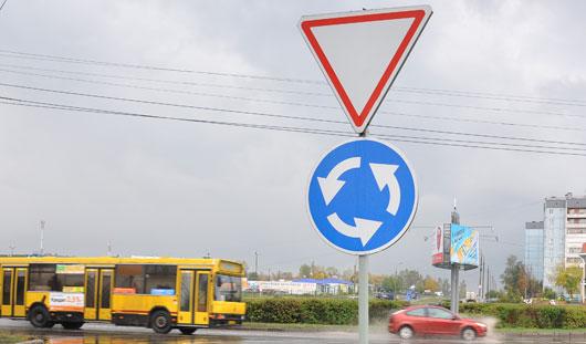 В январские праздники еще два кольца на Ворошилова в Ижевске станут приоритетными