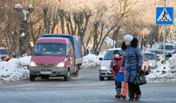 Новый пешеходный переход сделают в районе Старого аэропорта Ижевска