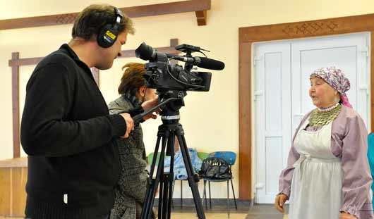 «Бурановских бабушек» покажут в эфире австралийского телевидения