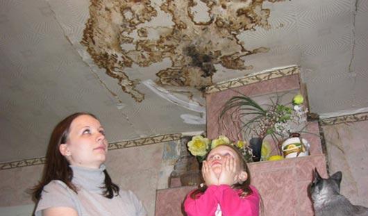 Названы адреса аварийных домов в Ижевске, жителей которых должны переселить в 2013 году