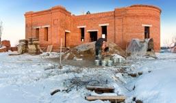 «Бурановские бабушки» потратили на строительство церкви уже 6 миллионов рублей