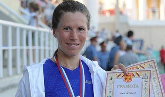 Результат легкоатлетки из Удмуртии превзошел «золотой» олимпийский