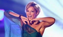 «Бурановские бабушки» снимутся в рождественском шоу знаменитой немецкой певицы Хелен Фишер