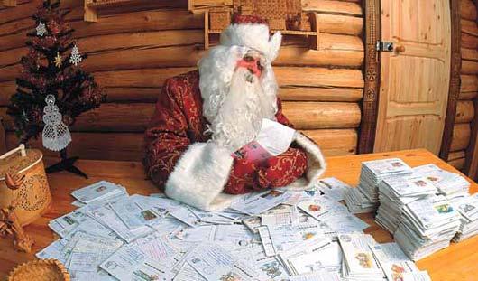 Дети Удмуртии стали заказывать Деду Морозу «айподы», «айпады» и «айфоны»