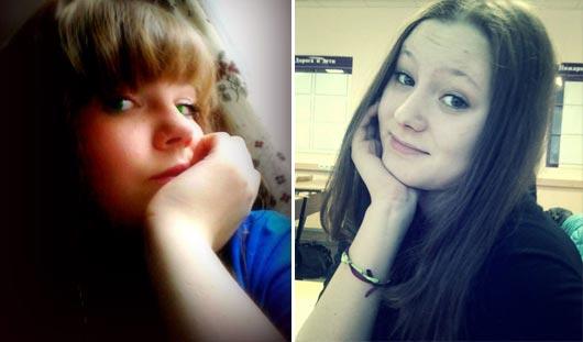 В Ижевске ищут двух пропавших школьниц