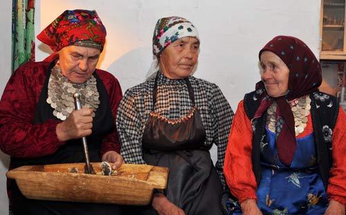 «Бурановские бабушки» из Удмуртии вошли в список самых популярных запросов в Google