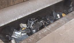 Более 200 игровых автоматов уничтожено в Ижевске