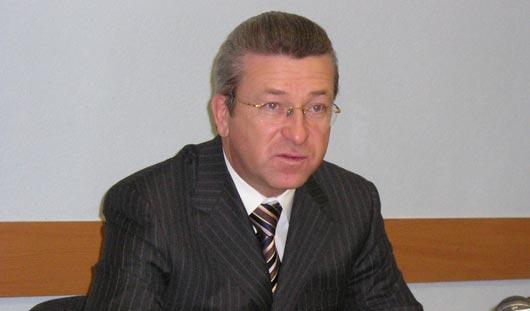 Глава Ижевска попал в рейтинг самых упоминаемых в СМИ лиц Приволжья