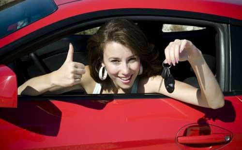 Названы самые продаваемые автомобили России