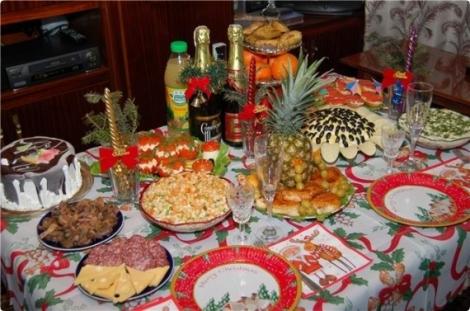 Новогодний стол обойдется ижевчанам дороже, чем в прошлом году