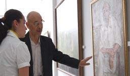 Художники со всего Поволжья привезут в Ижевск свои работы