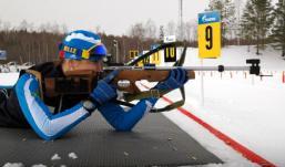 Лучшие биатлонисты страны съедутся на соревнования «Ижевская винтовка - 2012»