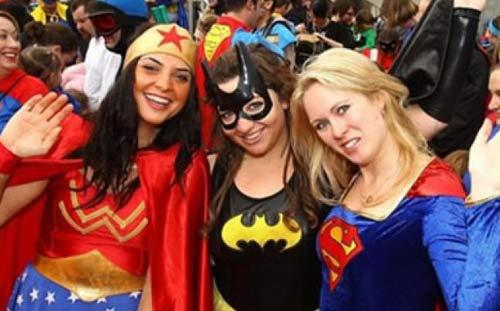 Страстные танцы, зомбокино, вечеринка с супергероями: где в Ижевске встретить конец света